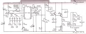 2 1 home theater circuit diagram xr2206 signal generator electronics forum circuits projects