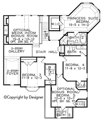 house plans with media room house plan 97619 at familyhomeplans