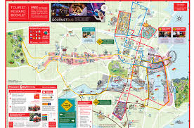 Singapore Map World by Hop On Hop Off Bus Tour Singapore City Sightseeing