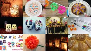 9 ways to celebrate day of the dead with kids parentmap
