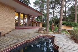 Frank Lloyd Wright Houses For Sale You Can Own One Of Frank Lloyd Wright U0027s Final Homes For 2 75