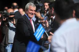 ection bureau association tariceanu files presidential candidacy at election bureau abna se