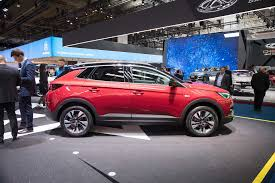 4 images of opel grandland x 1 6 120hp 2018 by franzhaenel