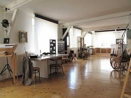 cuisine atelier d artiste 11ème loft style atelier d artiste volume et lumière