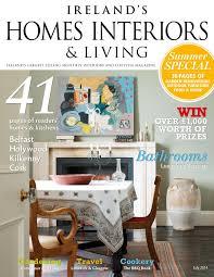 ireland u0027s homes interiors u0026 living magazine july 2014 by davka issuu