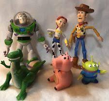 disney parks pixar u0027s toy story woody jessie buzz u0026 alien complete