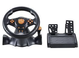joystick volante volante ps2 ps3 pc js074 multilaser comparar pre礑o zoom