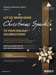 atlantica miramare hotel new year packages