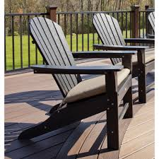 Patio Adirondack Home Depot Wooden Furniture Charming Wooden Adirondack Chair With Stripped