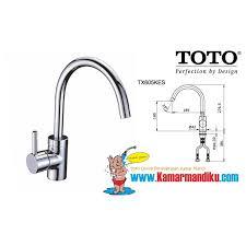 toto kitchen faucet kitchen faucet toko perlengkapan kamar mandi dapur