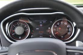 Dodge Challenger Awd - 2017 dodge challenger gt review gtspirit