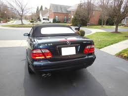 mercedes benz clk55 amg cabriolet dude sell my car