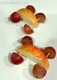 cute snack for kids apple u0026 grape cars car snacks snacks and