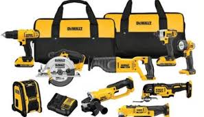 black friday impact driver black friday deal of the day dewalt 20v max 9pc combo kit for 499