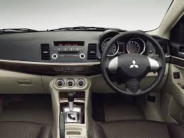 2002 Mitsubishi Galant Interior Mitsubishi Galant Fortis