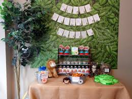 our life maddox u0027s wild kratts party