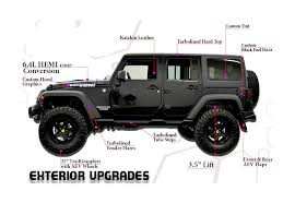 modified white jeep wrangler custom jeep wrangler customized lifted jeeps dave smith custom