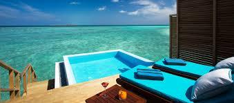 chambre sur pilotis maldives velassaru 5 charme dans vos agences de voyages agence penchard voyages