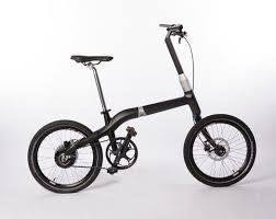 folding bike yanko design