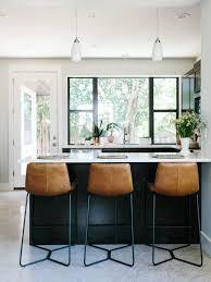 bar stool designer bar stool kitchen chair gas lift bar stool