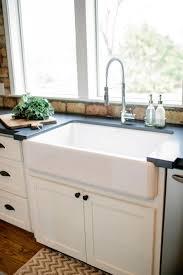 Drop In Farmhouse Kitchen Sinks Sink Singular Farm Kitchen Sink Photos Design In Farmhouse White