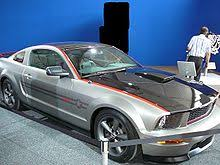 Black Mustang With Pink Stripes Ford Mustang Variants Wikipedia