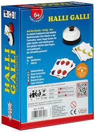 Kaufen Halli Galli Auf Die Glocke Fertig Los Amazon De Spielzeug