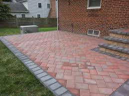 How To Lay Patio Pavers by Custom Stoneworks U0026 Design Inc August 2014