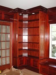 custom woodwork for landmark residential or college