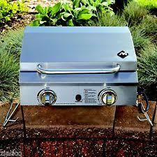 Members Mark Patio Grill Member U0027s Mark Stainless Steel Griddle Bbqs Grills U0026 Smokers Ebay