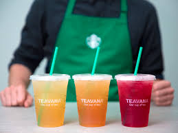 giant alcoholic drink starbucks ab inbev to enter tea business business insider