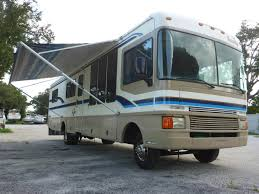 1998 fleetwood bounder 35u for sale
