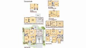 wilson parker homes floor plans savannah tributary lithia springs georgia d r horton
