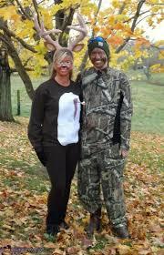 Halloween Hunter Costume Big Hunt Costume