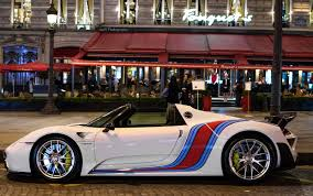 martini and rossi logo martini 918 spyder weissach on a quest for the best