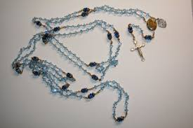20 decade rosary my musing my favorite rosaries and more