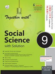 buy together with social science with solution term 2 9 book