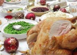why we eat what we do on thanksgiving aol lifestyle