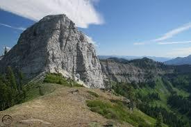 scott mountains hike mt shasta