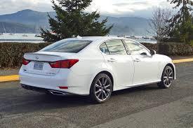 lexus sport 2015 2015 lexus gs 350 awd f sport autos ca