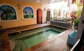 Small Indoor Pools Pool Fancy Small Swimming Pool Designs For Small Space Circular