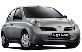 nissan micra for sale cars for sale here algys autos cyprus
