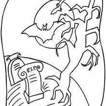 creepy coloring pages haunted houses coloring pages 19 printables to color online for