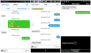 sms apk free app 2 2 free v2 4 hi sms an iphone style and android
