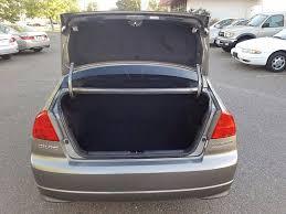 2005 honda civic trunk 2005 honda civic hybrid 4dr sedan in citrus heights ca c h