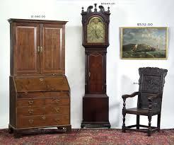 hap moore antiques auction october 1 2005