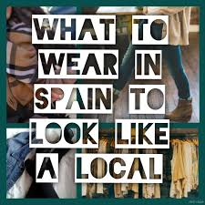 25 spain fashion ideas on europe travel