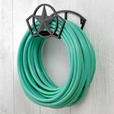 water hose reel wall mount garden hose reels storage equipment with wall mounted ebay make a