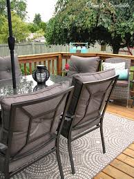 Summer Backyard Ideas Summer Patio Ideas Clean And Scentsible