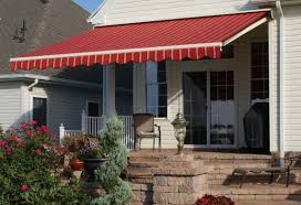 Awning Works Retractable Awnings Window Works